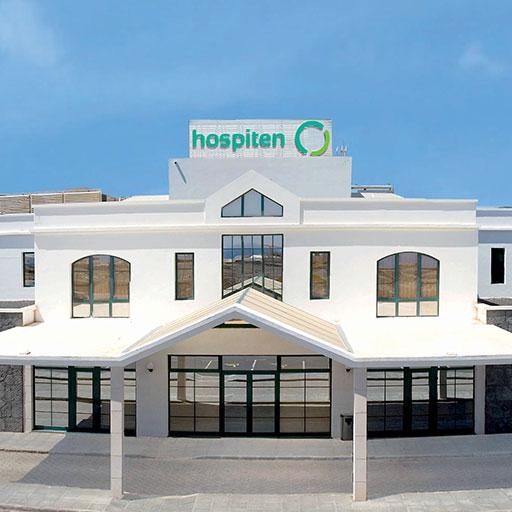 Hospiten renueva su acuerdo de colaboración con el C.D. Tenerife